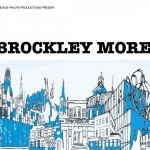 Brockley More - ten tiny plays