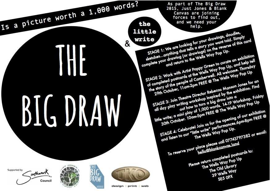 Big Draw Postcards copy